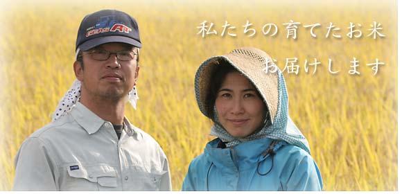 金賞米をご自宅で